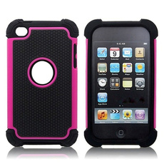case, Cases & Covers, ruggedrubber, Apple