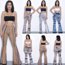 Women Pants, bustier top, Fashion, women crop top