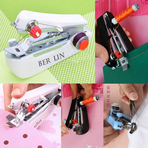 minnhandheldsewingmachine, handheldsewingmachine, portablehandheldsewingmachine, Mini