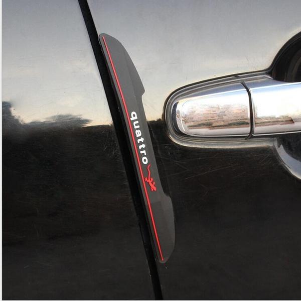 Fiber, Door, Cars, Stickers