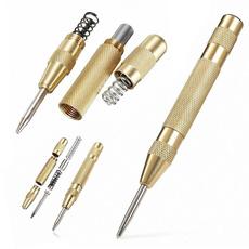 automaticcentrepunch, Pins, big, Tool