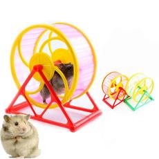 Funny, Toy, hamstertoy, Running