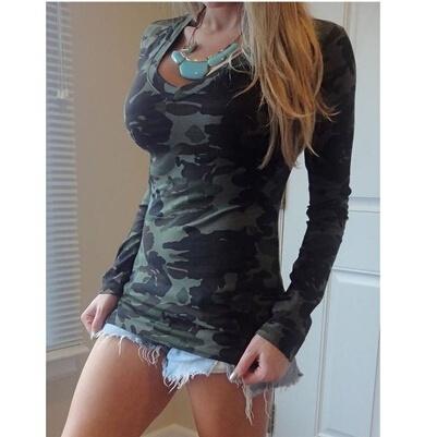 sleeve v-neck, Women, Fashion, Sleeve