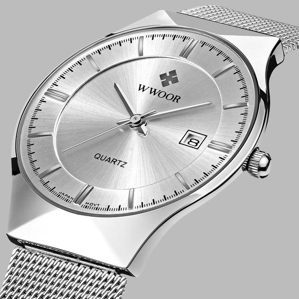 wwoor men's watches