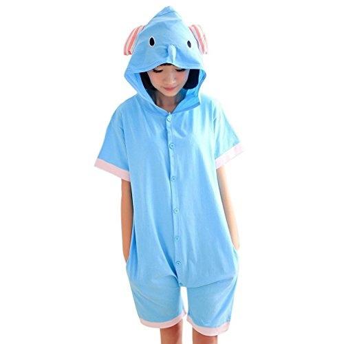 women's pajamas, Cosplay, cosplaysleepwear, Summer
