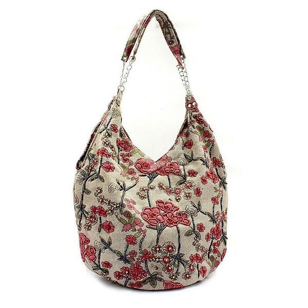 women's shoulder bags, embrotheridery, women single shoulder bag, Fashion