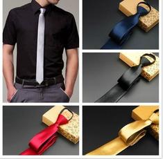 Necktie, Wedding Accessories, narrowtie, Halloween