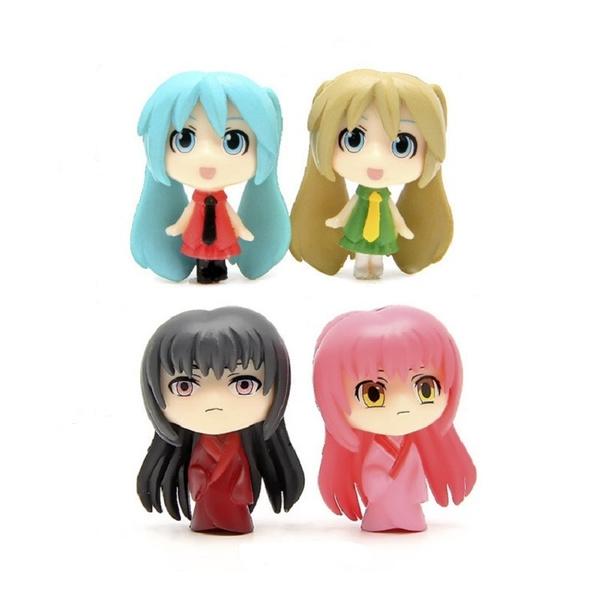 cute, Toy, Vocaloid, Mini