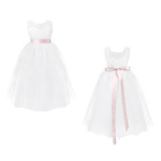 Bridesmaid, Princess, Tea, Dress