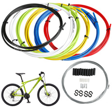 Cycling, gearshiftbikebrakecableset, Bicycle Components & Parts, Sporting Goods