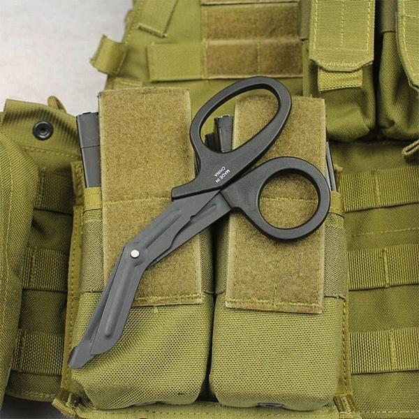 medicalscissor, outdoorscissor, cutterknife, Medicine & First Aid