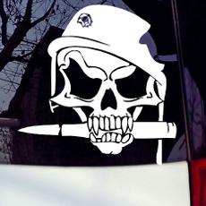 Helmet, bumpe, Bullet, skull