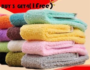 Fleece, Shorts, Winter, Coral