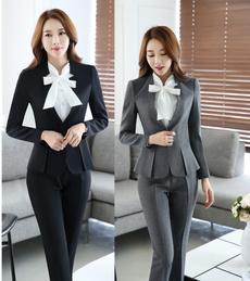 Plus Size, women pants suit, pants, Fashion Suits