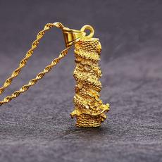 cylinder, Men's Fashion, gold, dragonpatterndesign