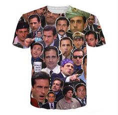 Summer, Fashion, Shirt, Tops