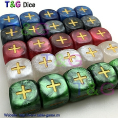 fudgedice, plus, Dice, entertainmentaccessorie