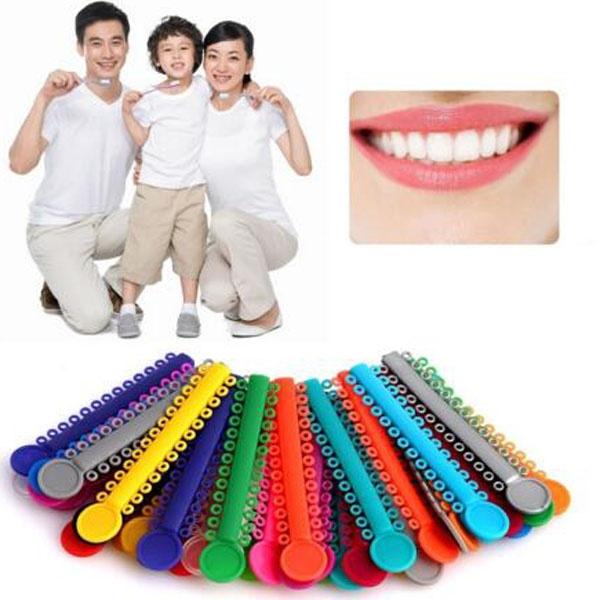 Elastic, Beauty, dentaltie, dentalligature