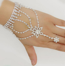Lady Bracelet, slavechain, Jewelry, Gifts