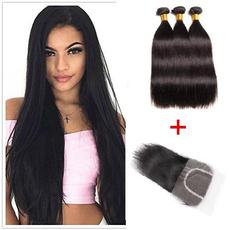 Lace, Straight Hair, 100realhumanhair, Virgin Hair