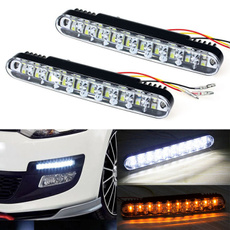 Automobiles Motorcycles, amber, led, turnsignal