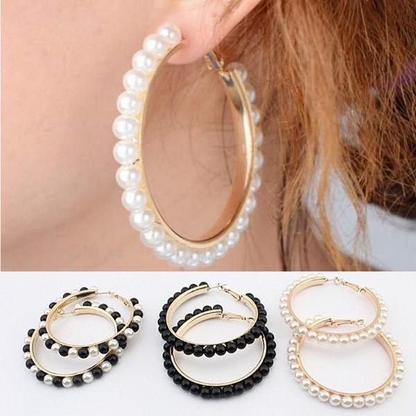 goldplated, Dangle, Jewelry, Earing