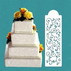 Kitchen & Dining, 3dsiliconecakemold, diycake, weddingcake
