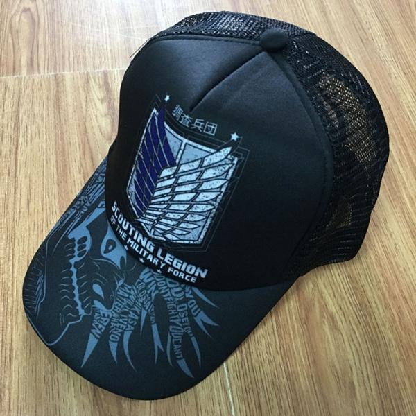 snapback cap, animecaphat, suncaphat, meshcap