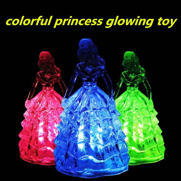 Toy, Night Light, Home Decor, Gifts