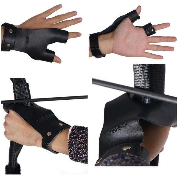 Archery, Protector, handguard, Protective Gear