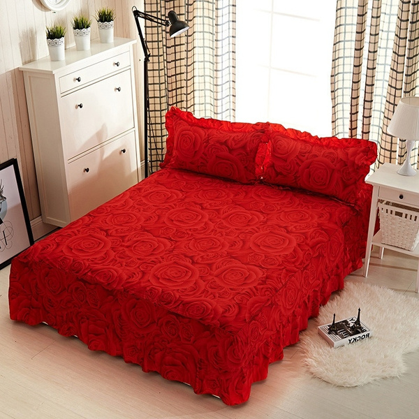 Fashion, Home & Living, Sheets & Pillowcases, fittedbedsheet