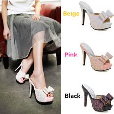 butterfly, Footwear, womenhighheeledshoe, Womens Shoes
