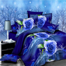 Flowers, Sheets, cheapbeddingset, quiltcover