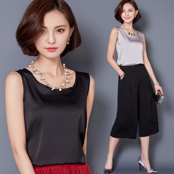 blouse, cute, Vest, Fashion