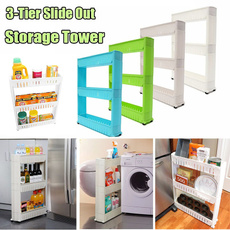 trolley, kitchentrolley, storageshelve, kitchencart