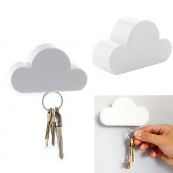 Key Chain, hookshanger, noveltykeychain, whitecloudkeychain