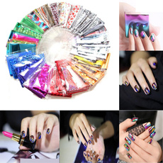 20pc, nail stickers, Fashion, art
