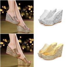 Slippers, Sandals, Womens Shoes, Waterproof