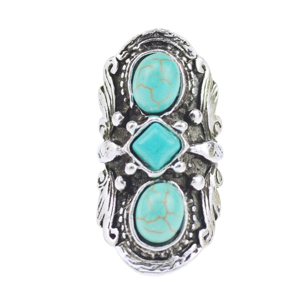 Antique, Turquoise, Fashion, Jewelry