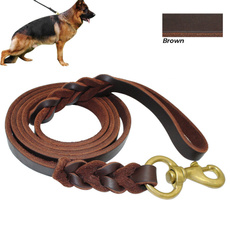 dogleadleash, petsupply, leather, Dogs