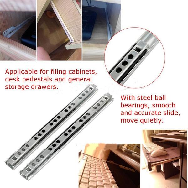 Heavy, ballbearingslide, drawerslide, gadget