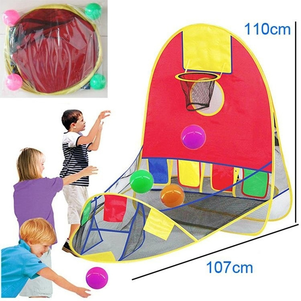 Basketball, Toys and Hobbies, Sports & Outdoors, playhousetent