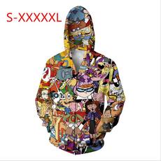 boysandgirlscartoonsweatshirt, womensporthoodie, dexter, unisex