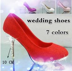 Fashion, partyshoe, Womens Shoes, Bride