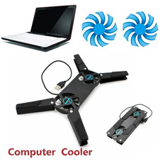 usb, Cooler, Laptop, Notebook