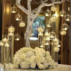 tealightholder, partydecorationsfavor, festivaldecoration, Glass