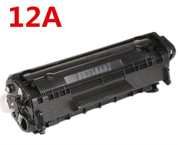 hplaserjet1010, 12a, laserjet, Cartridge