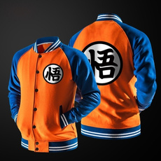Cosplay Costume, baseball jersey, baseball jacket, Jackets for men