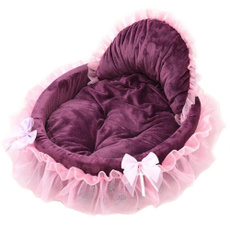 dogkennel, Princess, Pet Bed, Cat Bed