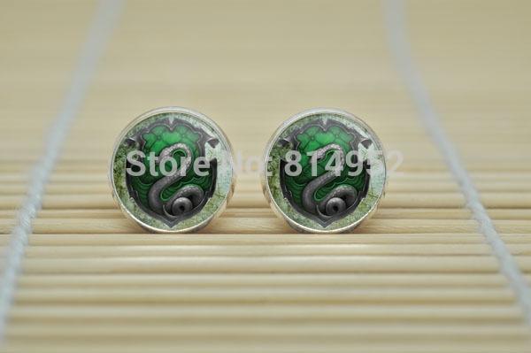 Jewelry, Stud Earring, Glass, Hp